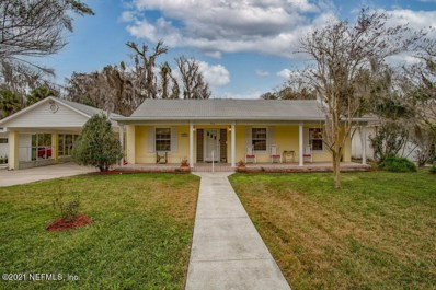 Palatka, FL home for sale located at 512 Mulholland Park, Palatka, FL 32177