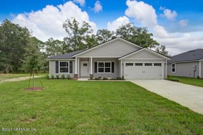 10358 Sandler Rd, Jacksonville, FL 32222 - #: 1089767