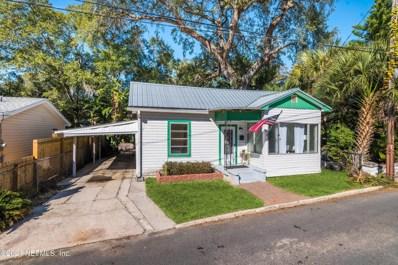106 Lincoln St, St Augustine, FL 32084 - #: 1089769