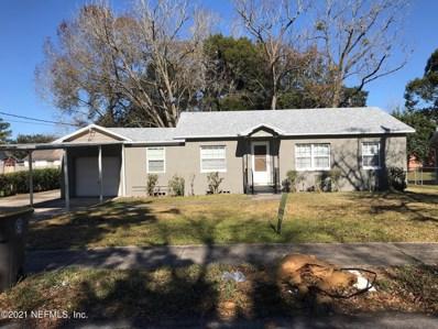 5313 Attleboro St, Jacksonville, FL 32205 - #: 1089783