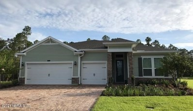 Fernandina Beach, FL home for sale located at 85205 Fall River Pkwy, Fernandina Beach, FL 32034