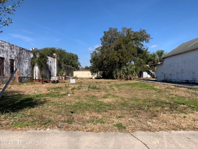 Jacksonville, FL home for sale located at 1011 E 8TH St, Jacksonville, FL 32206