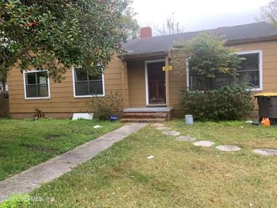 4529 Blount Ave, Jacksonville, FL 32210 - #: 1089919