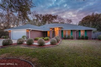 2504 Mallory Hills Rd, Jacksonville, FL 32221 - #: 1089923