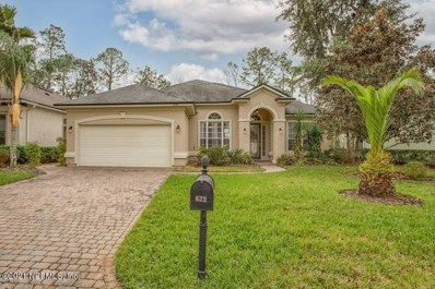 622 Spanish Way E, Fernandina Beach, FL 32034 - #: 1089924