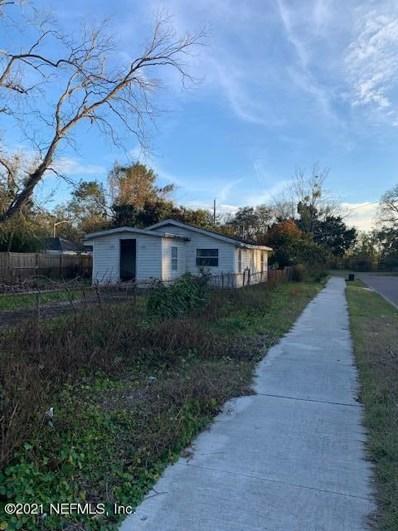 1950 Hardee St, Jacksonville, FL 32209 - #: 1089959