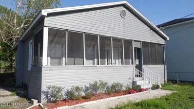 1709 W 45TH St, Jacksonville, FL 32208 - #: 1090056