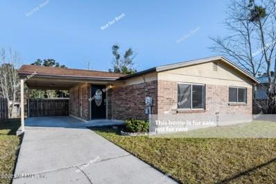 4371 Crossbow Rd, Jacksonville, FL 32208 - #: 1090060