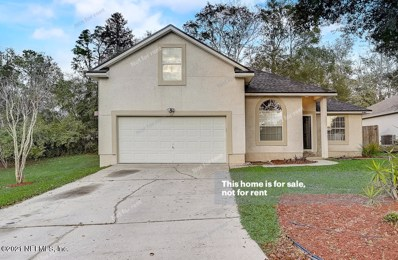 Orange Park, FL home for sale located at 3030 Hickory Glen Dr, Orange Park, FL 32065