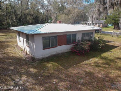 Palatka, FL home for sale located at 3625 Weaver Rd, Palatka, FL 32177