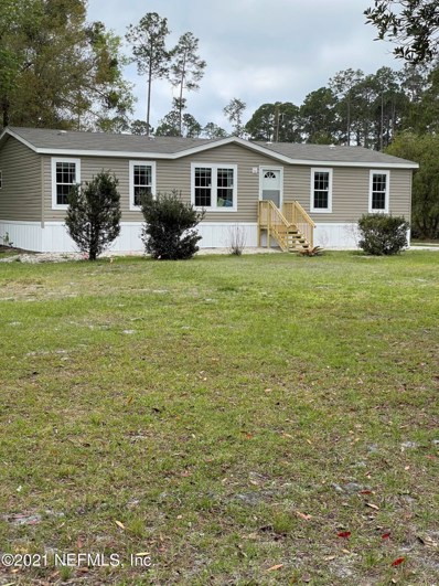 Georgetown, FL home for sale located at 219 Ponderosa Pine Ct, Georgetown, FL 32139