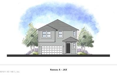 Yulee, FL home for sale located at 75899 Saffron Ln, Yulee, FL 32097