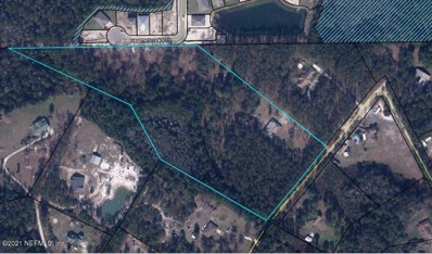 958 Browns Rd, Middleburg, FL 32068 - #: 1090180