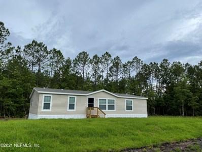 109 W Janet Dr, Crescent City, FL 32112 - #: 1090186