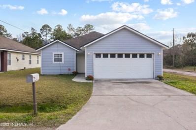 8468 Maple St, Jacksonville, FL 32244 - #: 1090190