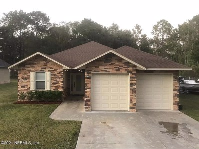 Macclenny, FL home for sale located at 175 Owen Acres Dr, Macclenny, FL 32063
