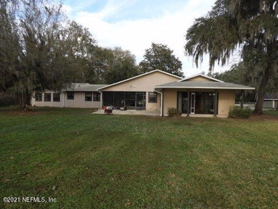Keystone Heights, FL home for sale located at 6719 County Road 214, Keystone Heights, FL 32656