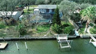 6314 Gomez Rd, St Augustine, FL 32080 - #: 1090349