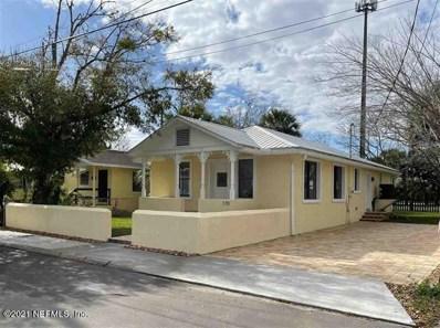 170 Twine St, St Augustine, FL 32084 - #: 1090364