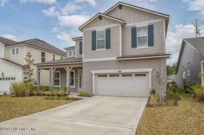 St Johns, FL home for sale located at 116 Quailberry Pl, St Johns, FL 32259