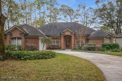 Jacksonville, FL home for sale located at 4041 Clearwater Oaks Dr, Jacksonville, FL 32223