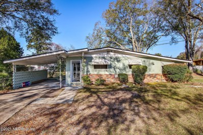 Jacksonville, FL home for sale located at 6563 Lucente Dr, Jacksonville, FL 32210
