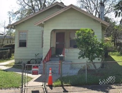 Jacksonville, FL home for sale located at 316 W 24TH St, Jacksonville, FL 32206