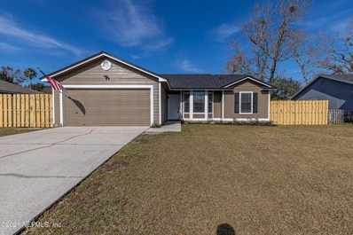 3180 Chads Ct, Green Cove Springs, FL 32043 - #: 1090494