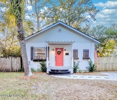 Jacksonville, FL home for sale located at 1028 Congleton Ter, Jacksonville, FL 32205
