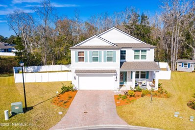 Green Cove Springs, FL home for sale located at 3296 Cypress Walk Pl, Green Cove Springs, FL 32043