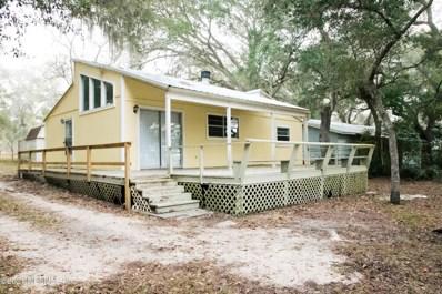 6921 Gatorbone Rd, Keystone Heights, FL 32656 - #: 1090518