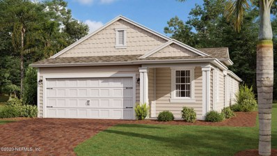 252 Thistleton Way, St Augustine, FL 32092 - #: 1090520