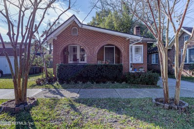 Jacksonville, FL home for sale located at 2614 Dellwood Ave, Jacksonville, FL 32204