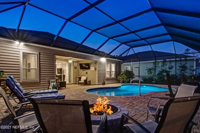 St Augustine, FL home for sale located at 26 Colibri Bank Ln, St Augustine, FL 32092