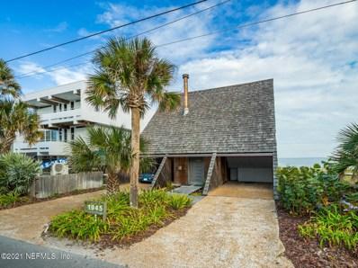 Atlantic Beach, FL home for sale located at 1945 Beach Ave, Atlantic Beach, FL 32233