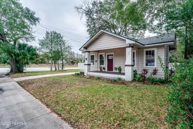 1203 Dancy St, Jacksonville, FL 32205 - #: 1090597