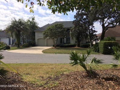 145 Deer Cove Dr, Ponte Vedra Beach, FL 32082 - #: 1090606