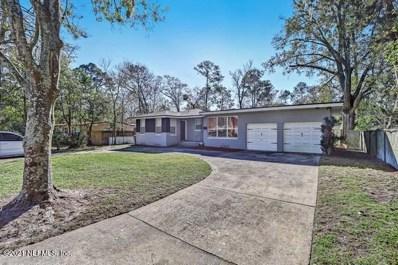 4910 Spring Glen Rd, Jacksonville, FL 32207 - #: 1090618