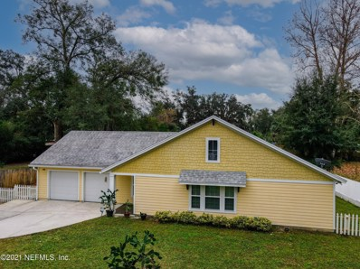 Orange Park, FL home for sale located at 520 Rusmor St, Orange Park, FL 32073