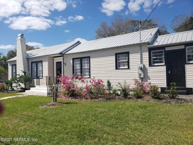 Palatka, FL home for sale located at 626 Moseley Ave, Palatka, FL 32177