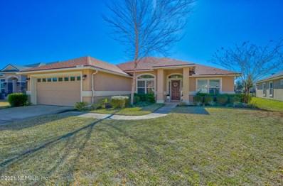 Fernandina Beach, FL home for sale located at 32165 Juniper Parke Dr, Fernandina Beach, FL 32034