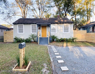 567 Talbot Ave, Jacksonville, FL 32205 - #: 1090676