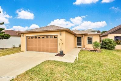 Flagler Beach, FL home for sale located at 68 Beachwood Dr, Flagler Beach, FL 32136