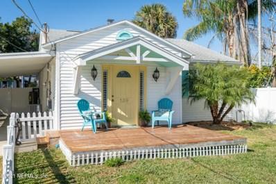 139 Menendez Rd, St Augustine, FL 32080 - #: 1090681