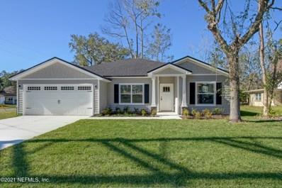 10362 Sandler Rd, Jacksonville, FL 32222 - #: 1090700