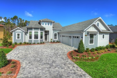 Fernandina Beach, FL home for sale located at 862297 N Hampton Club Way, Fernandina Beach, FL 32034
