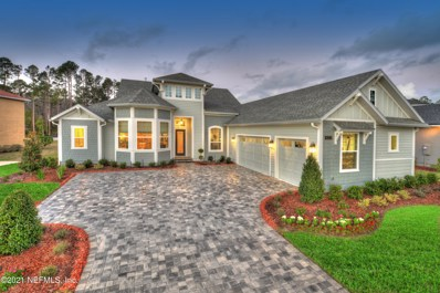 Fernandina Beach, FL home for sale located at 85061 Barsonage Ct, Fernandina Beach, FL 32034