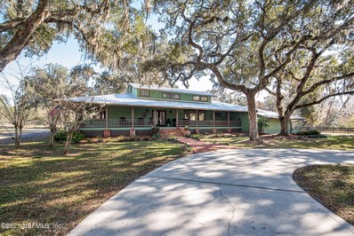 Elkton, FL home for sale located at 500B County Road 13A, Elkton, FL 32033
