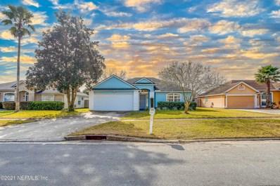 337 Island View Cir, Orange Park, FL 32073 - #: 1090725