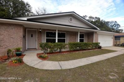 8347 Lone Star Rd, Jacksonville, FL 32211 - #: 1090737